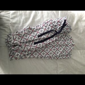 Nautica Pj bottoms
